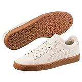 Puma Unisex-Erwachsene Suede Classic Natural Warmth Sneaker, Beige Birch, 46 EU