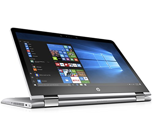 Newest HP Pavilion X360 14-BA077TU Anti-Glare 14 Inch FHD Touchscreen...