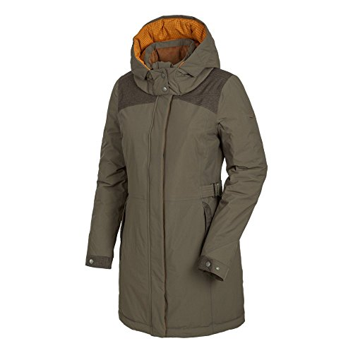 Salewa Rotwand 2 Down Ladies Parka black olive/7900