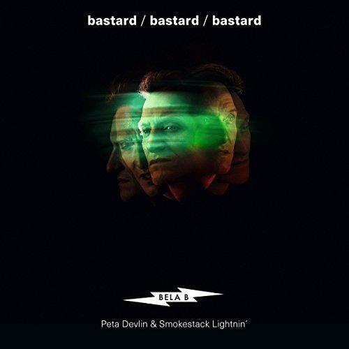 Bastard (LP Gatefold+CD) [Vinyl LP] (Creek Net)