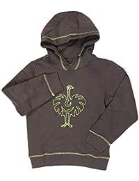 e368e2e505 Engelbert Strauss Kinder Hoodie Sweatshirt Pullover Kapuzenpullover Pulli  braun