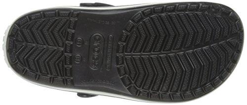 Crocs Crocband - Sabots - Mixte Adulte Noir (Black)