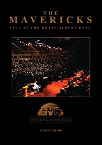 Live at Royal Albert Hall [Import anglais]