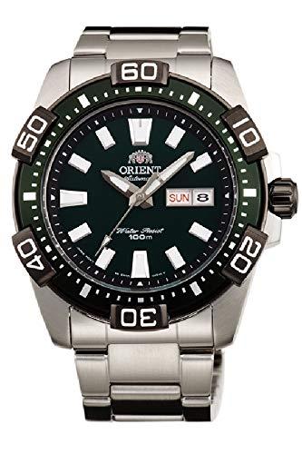 Orient orologio automatico uomo sport Diver modello fem7r001F9