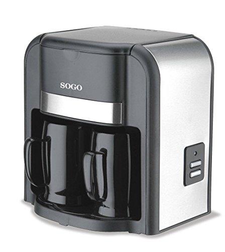 Sogo SS-022 - Máquina de café
