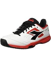 Diadora - Zapato Tenis S.Challenge 2 AG para Hombre y Mujer