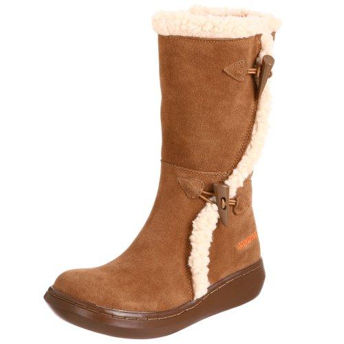 Rocket Dog Women's Slope Boot,Chestnut,9 M US
