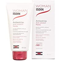 Woman ISDIN Antiestrías 250 ml
