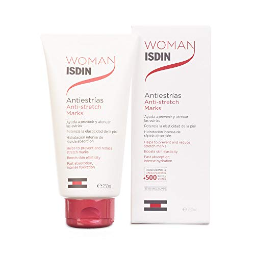 Woman ISDIN Antiestrías 250 ml