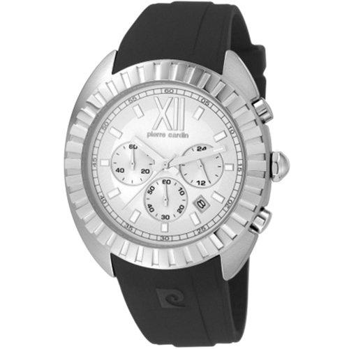 Pierre Cardin Levant Extreme PC105941F01 cronografo Orologio da uomo