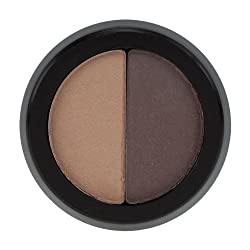 Bodyography Duo Expressions Eye Shadow, Soleil, 0.14 Ounce