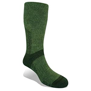 bridgedale woolfusion summit men's sock