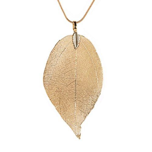 langen-kette-blatter-anhanger-pullover-halskette-gold