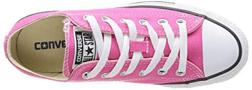 Converse Damen All Star Ox Canvas Sneakers Pink (Rosa)