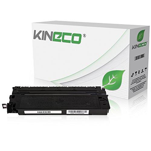 Kineco Toner Kompatibel zu Canon E-30 für Canon FC-220 FC-120 FC-950