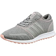 more photos f2488 f9a91 adidas Damen Los Angeles Trainer Low