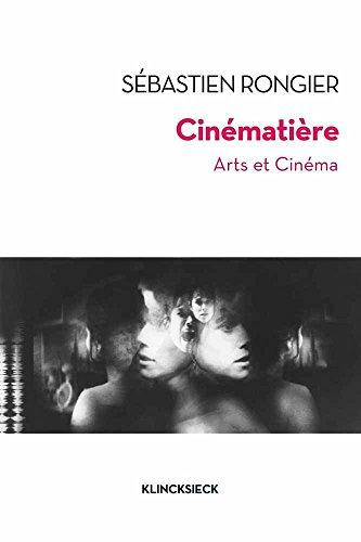 Cinematiere par Sébastien Rongier