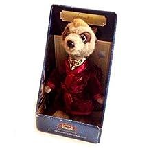 Aleksandr - Compare the Meerkat Official Plush Toy