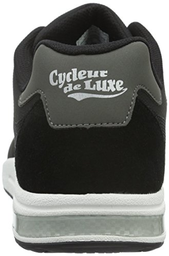 Cycleur De Luxe NEW CRASH, Baskets hautes homme Noir - Noir