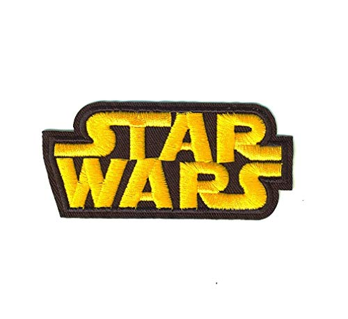 SET PRODUCTS Parche Termoadhesivo Star Wars