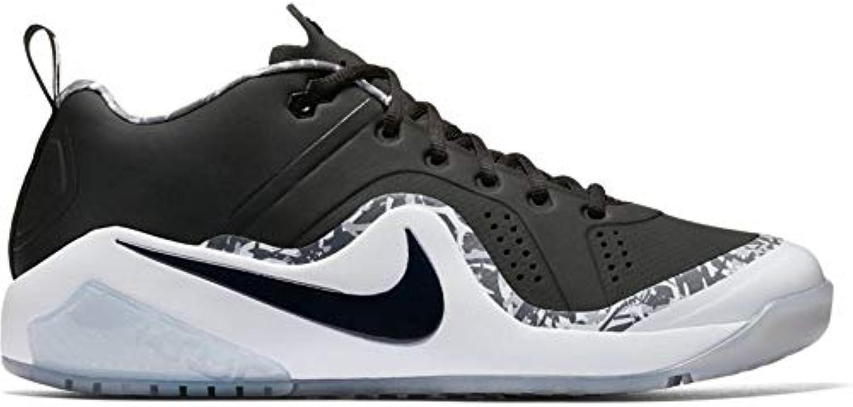 Nike Force Zoom Trout 4 Turf 917838-001 - Scarpe da Uomo, Coloreee  Nero Bianco, Uomo, nero nero-bianca, 11 | Offerta Speciale  | Sig/Sig Ra Scarpa