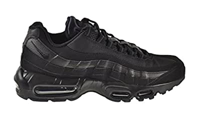 68a27871f1387 ... Running Shoes; Nike Air Max '95 Men's Shoes Black/Black-Anthracite  609048-092 (9 D(M) US)