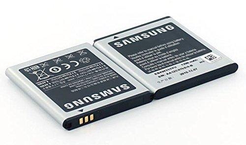 Original Akku für SAMSUNG GT-S5250 mit Li-Ion/ 3.7V/ 1.200 mAh