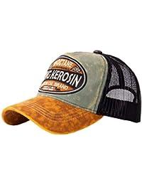 Suchergebnis auf für: King Kerosin Baseball Caps