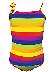 Surfit Sunshine Rainbow Maillot de bain 1 pièce pour fille