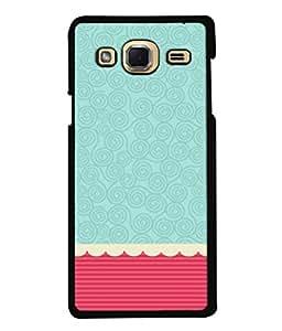 Fuson Designer Back Case Cover for Samsung Galaxy J3 (6) 2016 :: Samsung Galaxy J3 2016 Duos :: Samsung Galaxy J3 2016 J320F J320A J320P J3109 J320M J320Y (Love heart Girl Valentine Three Hearts)