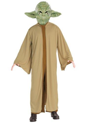 da Kinderkostüm - Gr. L - 140 (Star Wars-halloween-kostüme Für Babys)