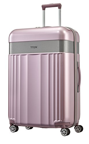 TITAN Spotlight Flash 4w 831404-12 Koffer, 76 cm, 102.0 Liter, Wild Rose - 6
