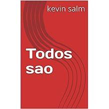 Todos sao (Portuguese Edition)