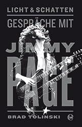 Licht & Schatten: Gespräche mit Jimmy Page