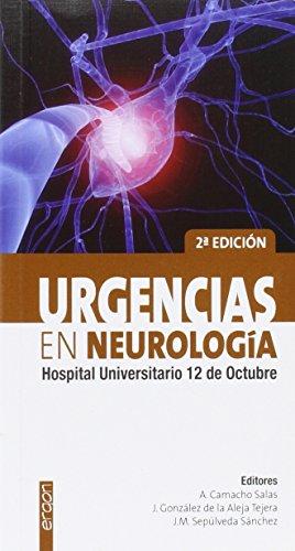 URGENCIAS EN NEUROLOGIA