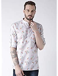 HANGUP Men's Kurta