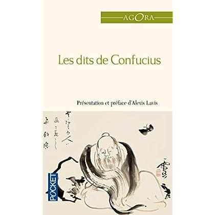 Les dits de Confucius (Evolution t. 328)
