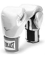 Everlast Pro Style Pu Pro Bag Gloves Gants de boxe