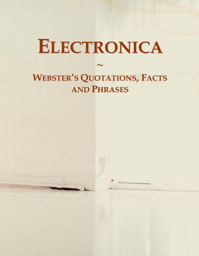 electronica-websters-quotations-facts-and-phrases