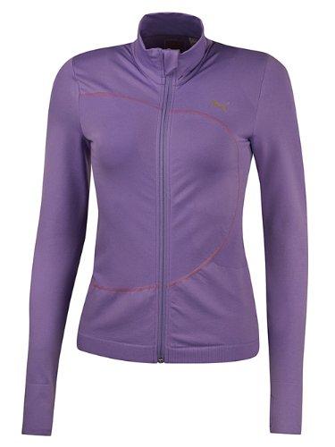 PUMA veste pour femme tP sans couture Violet - Violet