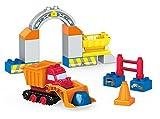 Mega Construx FFF22 - Mattel Bob der Buddels Steinverladestation, Spielzeug