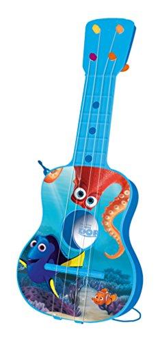 REIG-Musicales-5491-Guitarra-con-4-cuerdas-diseo-de-Dory