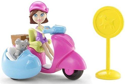 polly-pocket-polly-motto-scooter-motorroller