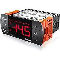 220V Temperature Controller E-1000 All-Purpose Aquarium Elitech Temperature Controller by Elitech