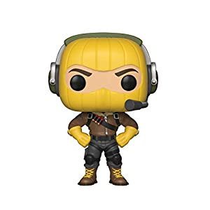 Funko Pop: Fortnite: Raptor, multicolor (36823) , color/modelo surtido 1