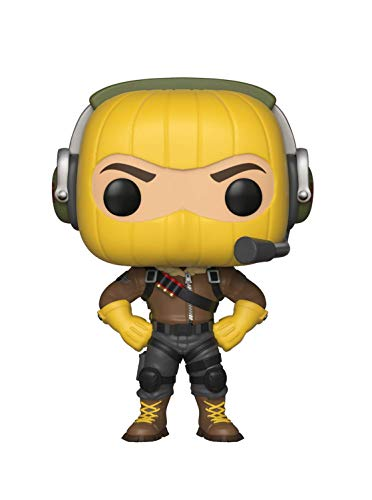 Funko Pop: Fortnite: Raptor