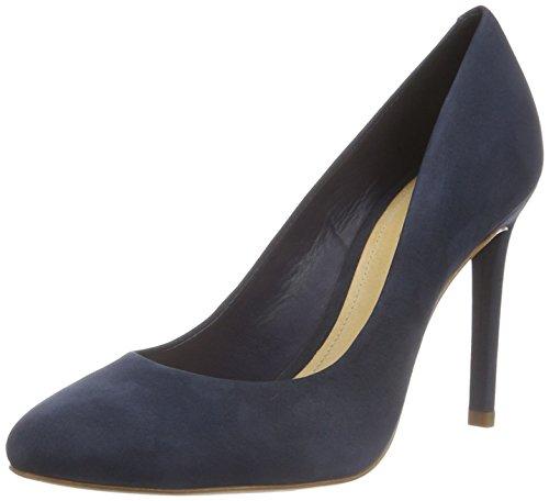 Slingback Heels (Schutz Damen Scarpin Pumps, Blau (Sailfish), 39 EU)