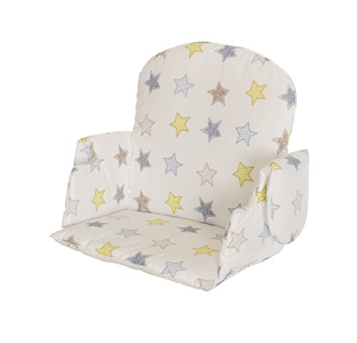 Geuther - Sitzverkleinerer 4742 für Family, Nico und Mucki, Sterne