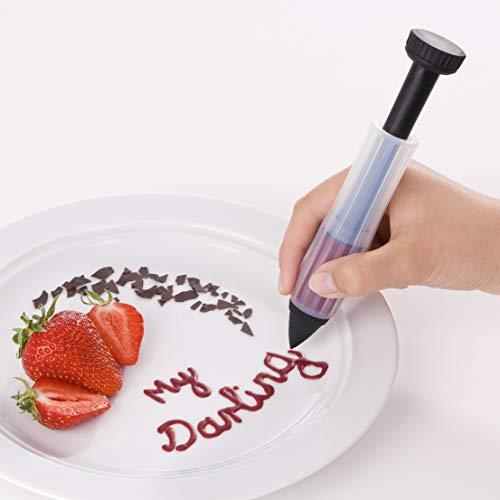 Zenker penna decoratrice per dolci