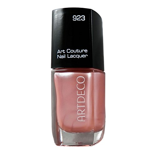 Artdeco Art Couture Nail Lacquer, Nagellack, nr. 923, premium pink, 1er Pack (1 x 10 ml)